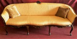 Three-seat sofa, Venetian